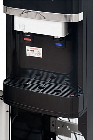 Кулер для воды  SMixx SF300C Black
